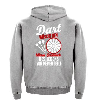 Dart · Darts · bitterer Geschmack