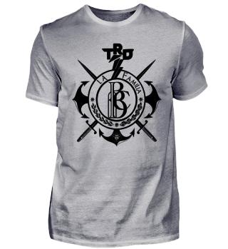 LaFamila Shirt X1