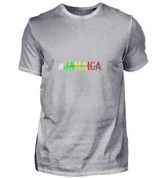 Jamaica home to the Caribbean