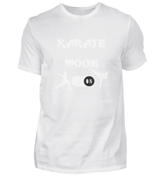 Karate martial arts sports power struggl