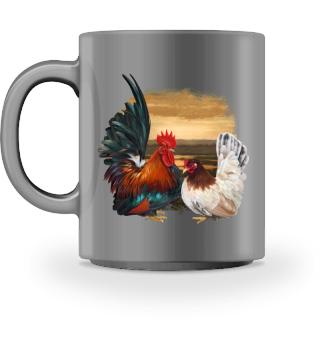 Chabo weizen wheaten classic becher mug