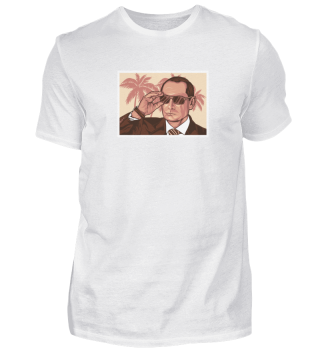 PUTIN Russian President Sun - Funny Gift