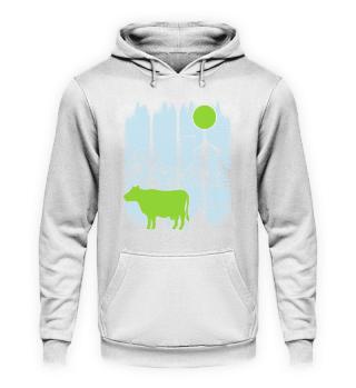 Kuh Rinder Landwirt · Kuhstall