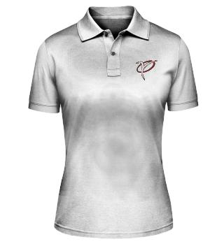 SimRacingAcademy Poloshirt bestickt