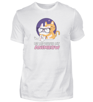 Kawaii Anime Neko Cat Gifts