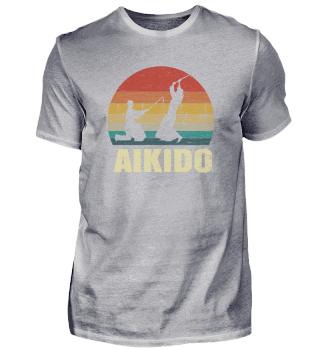 Aikido Retro Heartbeat Gift