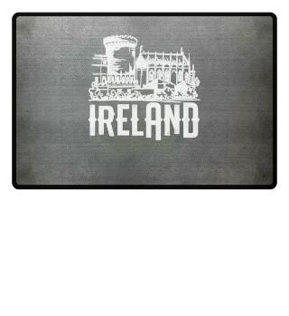 Irland Dublin Schloss