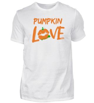 romantic love pumpkin Halloween gift veg