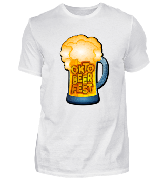 Unique Oktobeerfest Shirt Gift