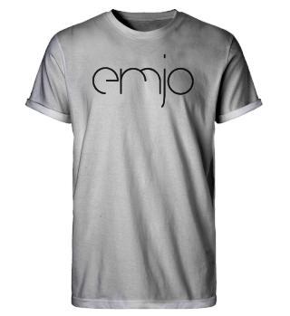 Herren Rollup Shirt mit Logo