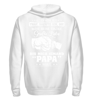 PAPA T-SHIRT FAMILIE