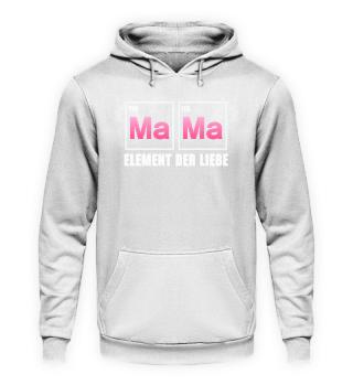 Mama · Mama Element der Liebe