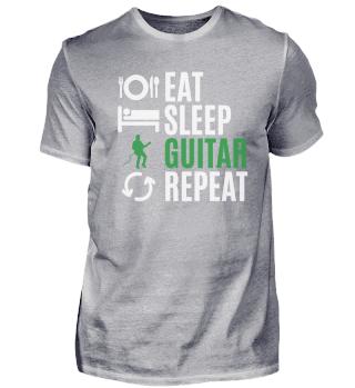 Gitarre Gitarre spielen Gitarrist Gesche