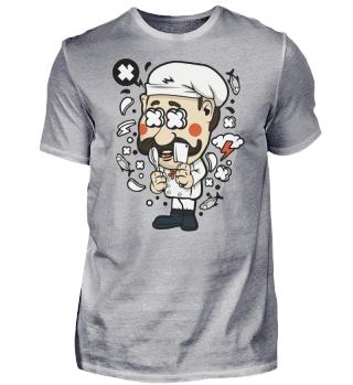 ☛ Chef #20.1