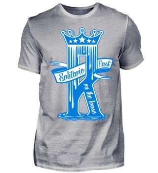 Herren Kurzarm T-Shirt No Joke Ramirez