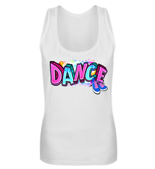 Damen Tank Top Dance W Ramirez