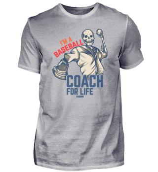 Baseball Coach for Life