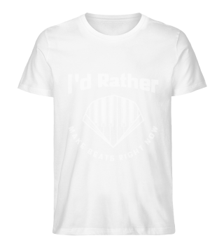 I'd Rather Make Beats (WT) 2