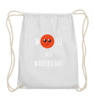 Wolle auf Wanderschaft / by mi-li
