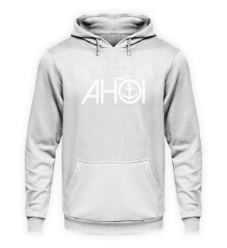 Ahoi - Basic Hoodie