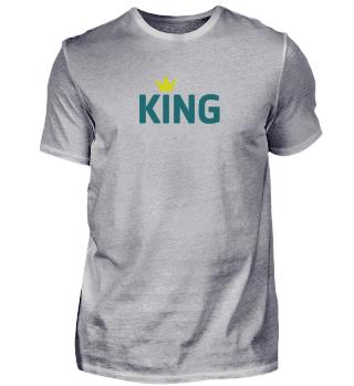 King Basic Shirt