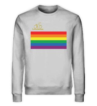 Lactat Wunder - Sweatshirt