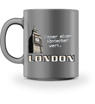 London | Tasse