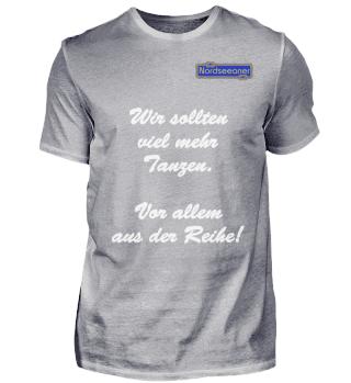 2019/06 - Tanzen - Shirts & Hoodie