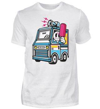 ☛ Ice Cream Truck #20.2