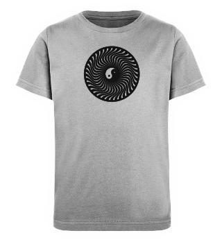 Ying Yang Nr.2 (T-Shirts)