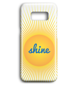 Sonne Sommer Smartphone iPhone case shine sun summer