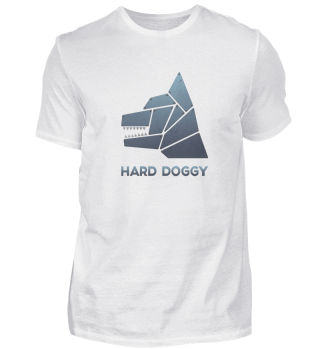 Hard Doggy Wortspiel / Naughty Pun