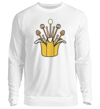 LCP CROWN SWEAT (UNISEX)