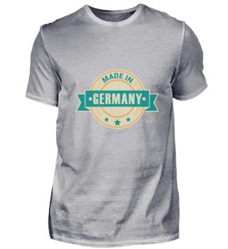 Made in Deutschland