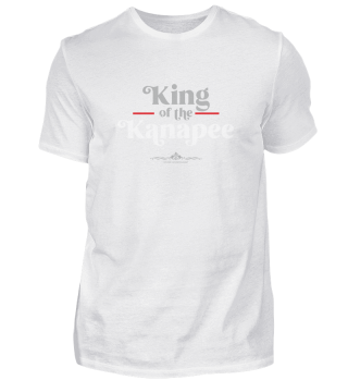 King of the Kanapee