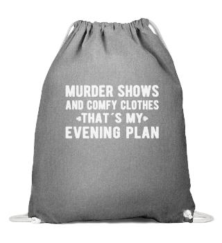 True Crime Detective :Murder shows &
