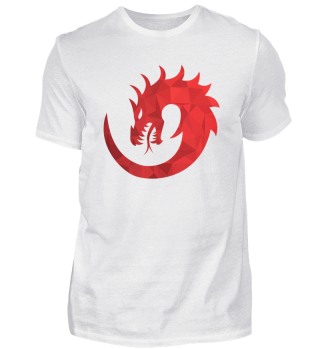 Drachenauge | Drache | Roter Drache