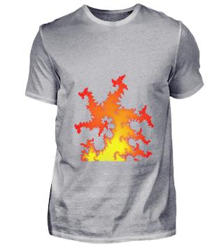 Mandelbrot 3 Shirt