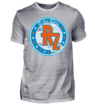 Herren Kurzarm T-Shirt Take This Ramirez