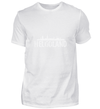 Helgoland North Sea island dune island D