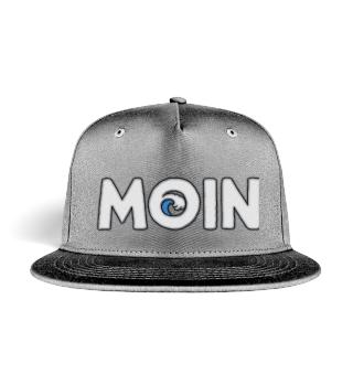 Moin - Gruß aus dem Norden
