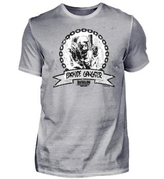 Eastside Berlin T-Shirt | Gangster Berlin
