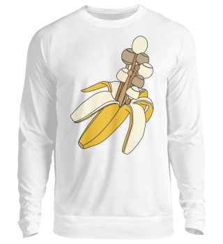 LCP BANANA SWEAT (UNISEX)
