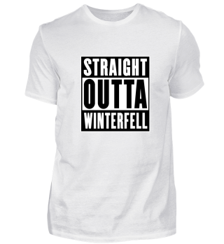 Straight Outta Winterfell Episode Gift