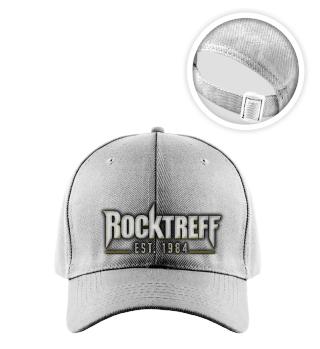 Rocktreff EST. 1984 | Baseballcap