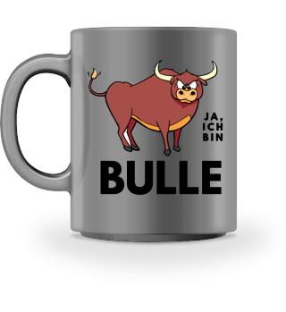 Ja, Ich bin Bulle - Accessoires