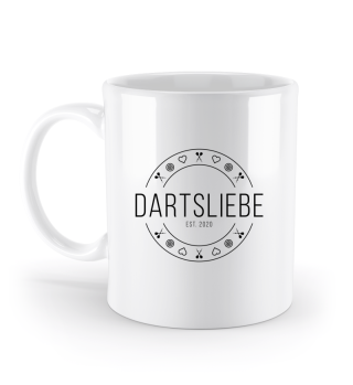 DARTSLIEBE RETRO CUP