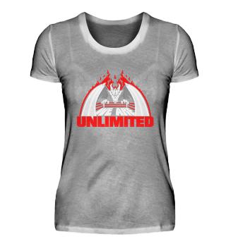 Unlimited Dragon Girlie