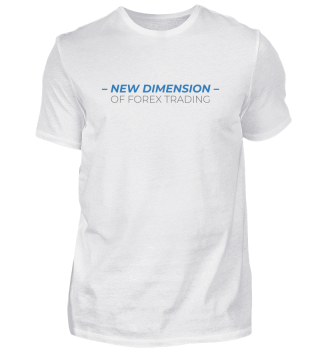 NEW DIMENSION - Shirt