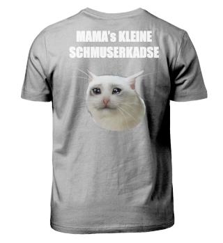 MAMA's KLEINE SCHMUSERKADSE | white